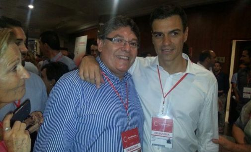 Rogelio Mena se va, ¿será capaz de soportarse?
