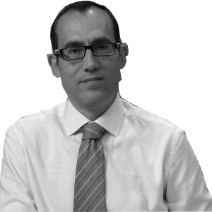 Antonio Suarez Candilejos