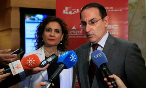 Andalucía necesita una 'perestroika'