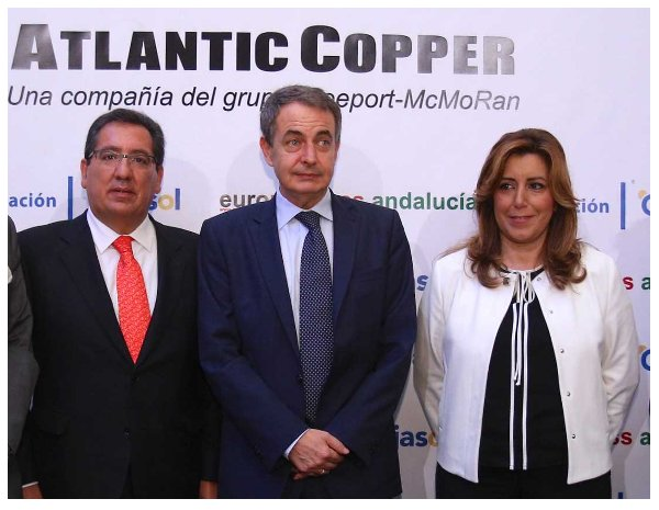 Pulido Zapatero y Susana