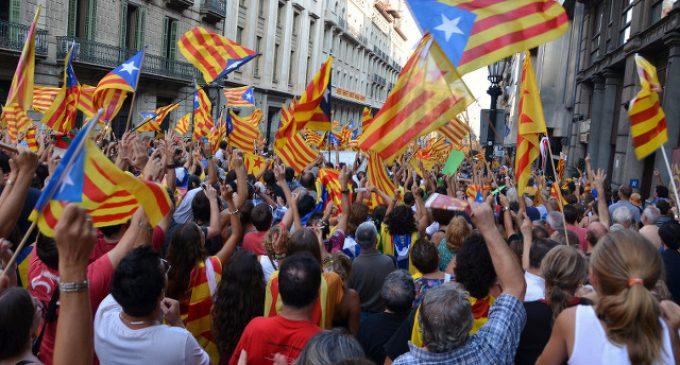 Nación, Estado Y Cataluña