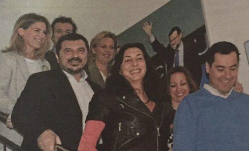 Bonilla y el PP pierden apoyos mediáticos, pero sonríen