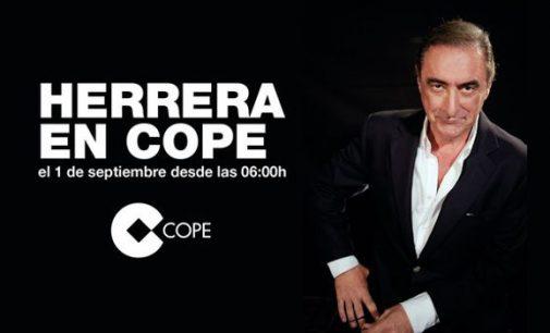 EGM Andalucía: el 'efecto Herrera' remueve el podium