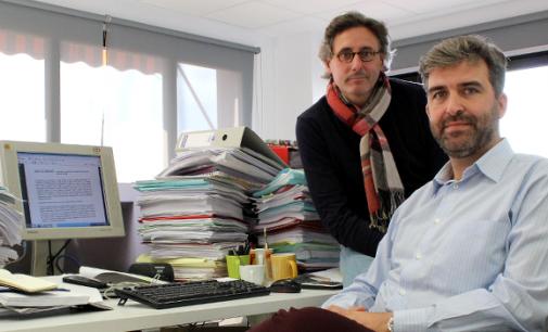 """Libro sobre los ERE: """"Más corrupción, menos periodistas para investigar"""""""
