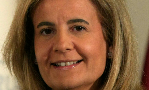 Fátima Báñez, el relevo natural de Bonilla