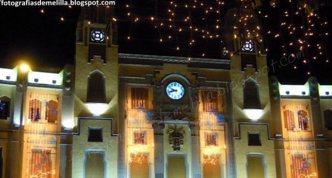 Bombillas bajo sospecha en Melilla