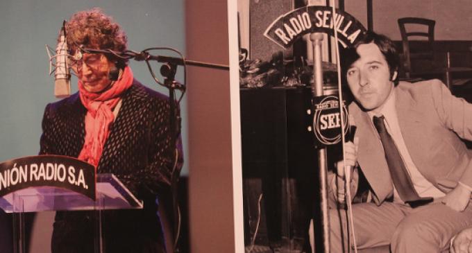 Radio Sevilla, una banda sonora de 90 años