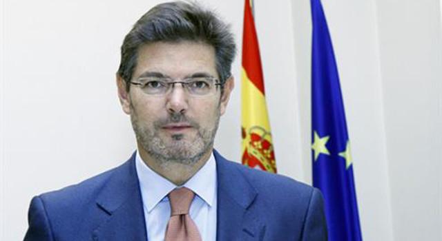 ___Rafael Catala ministro de Justicia web