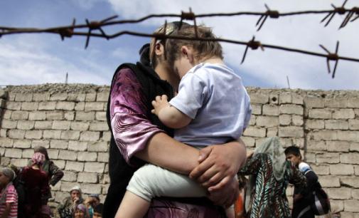 Refugiados, una visión eurocéntrica