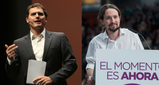 Tras el 20D: España: aprendiendo a ser demócratas
