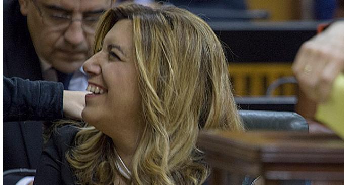 Elecciones y Susana Díaz