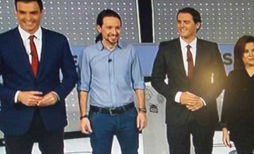 Y Rajoy perdió en Doñana