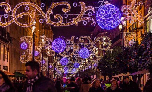 Ruta navideña por Andalucía (I)