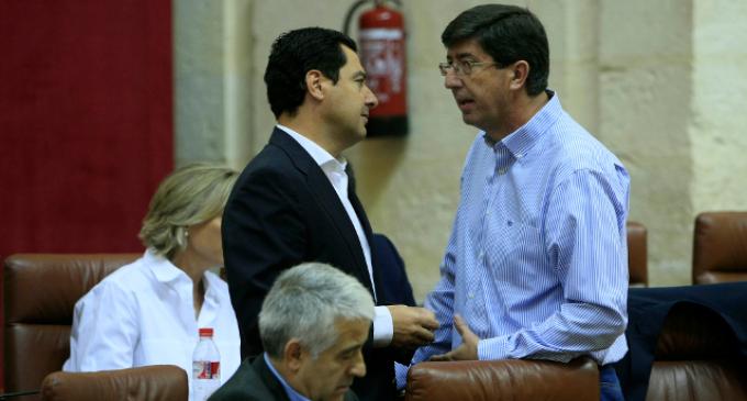 ¿Qué sienten los líderes andaluces de ahora?