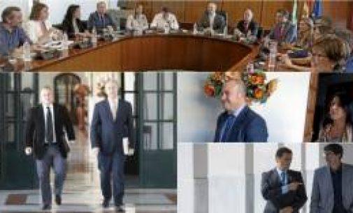 La Comisión de Investigación de la Formación parecerá una romería