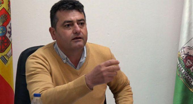 Fiscalía investiga al exalcalde socialista de Sanlúcar de Guadiana