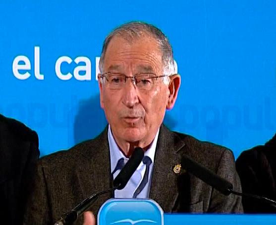 Gabriel Amat PP Almeria
