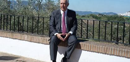 Javier Arenas web
