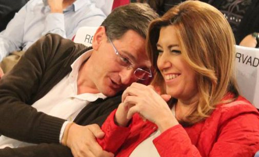 """El """"otro"""" comité provincial socialista en Almería"""
