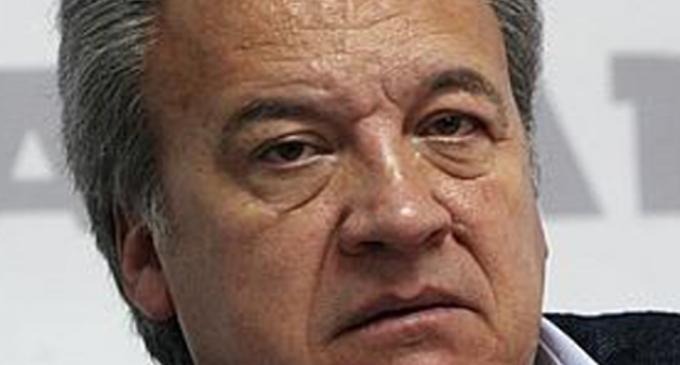Pedro Pacheco, que estás en la cárcel
