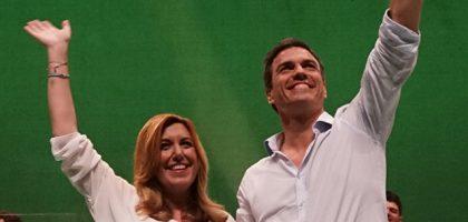 Susana y Pedro Sanchez web
