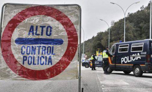 Policía y Derechos Civiles en Democracia
