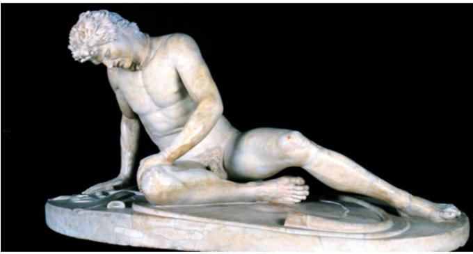 Los desnudos del Vaticano