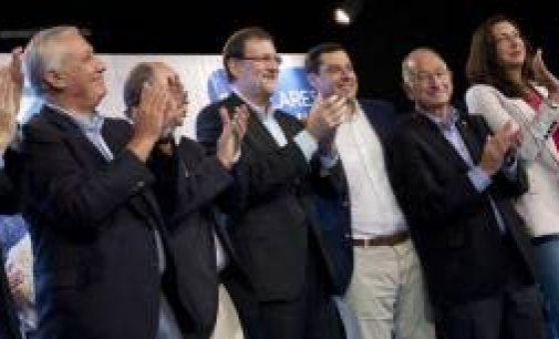 Moreno Bonilla y el último 'cacique'