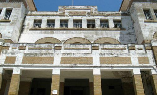 El Gobierno multado por el abandono de la cárcel de Huelva