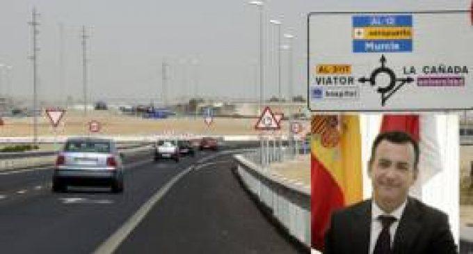 Archivado el 'Caso Gasolineras' en Almería