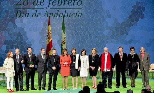 La ciudadanía toma la iniciativa para conceder la Medalla de Andalucía