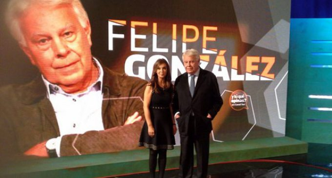Canal Sur estrena su programa de análisis con escasa presencia andaluza
