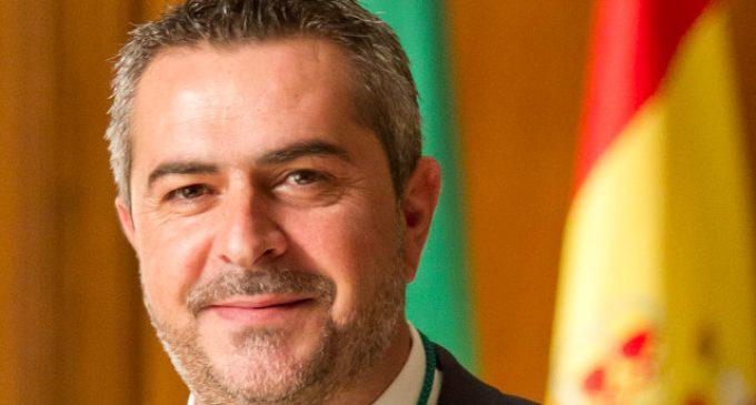 El alcalde de Serón, portavoz del PSOE en Diputación, citado a declarar como 'investigado'