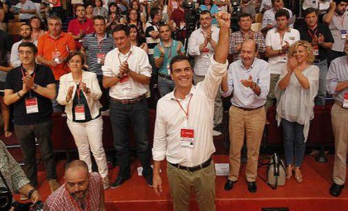 El PSOE precisa ahondar en su renovación