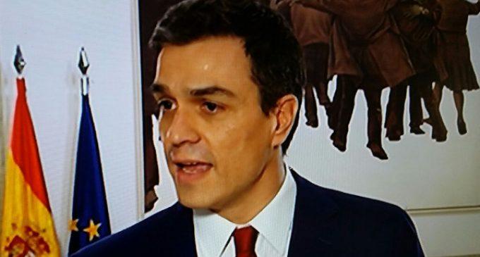 El PSOE en manos de Albert Rivera