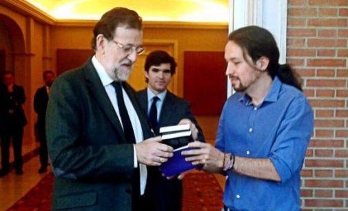 Nadie puede con Rajoy