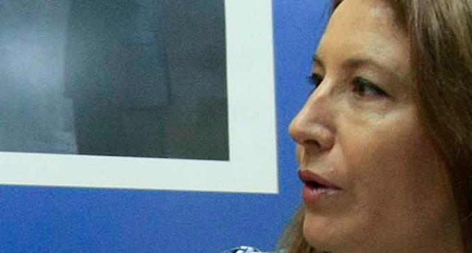 """El """"papelón"""" de Carmen Crespo y el PP en el Pago del Lugar"""