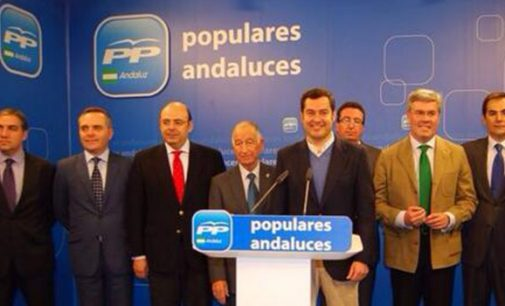 Del limpio proceso del PSOE al tóxico del PP-A