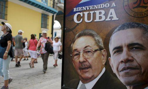Por el desbloqueo norteamericano al pueblo de Cuba