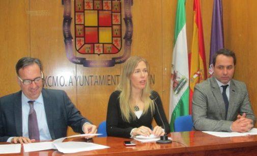 Un concejal de Jaén cuenta por qué dejó Ciudadanos