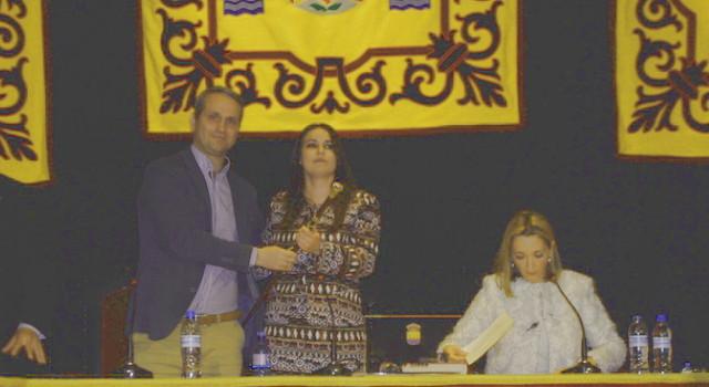 nueva alcaldesa de albox sonia cerdan web