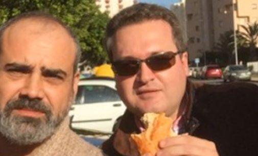 PP y Cs comparten asesor en Roquetas