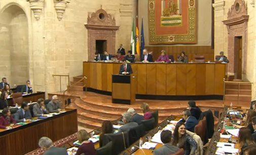 Incógnitas para el nuevo curso político andaluz