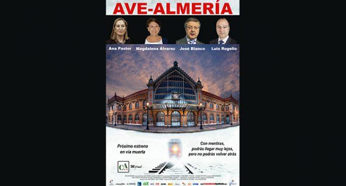 Almería, estación términis