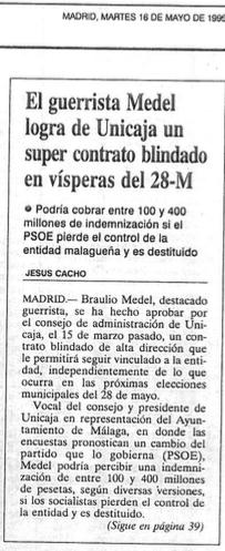 el mundo braulio medel 1995