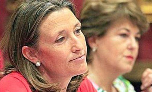 """Isabel Nieto: """"No me gustó la reacción del PP"""""""