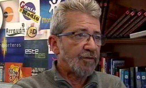 Pedraz investiga facturas emitidas por el restaurante de un alto cargo de la RTVA a Ausbanc