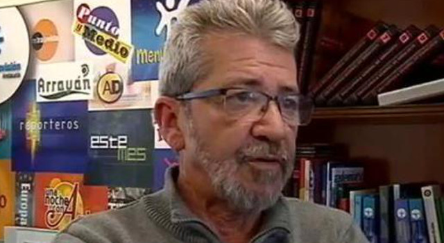 Antonio Ramirez Canal Sur TV web