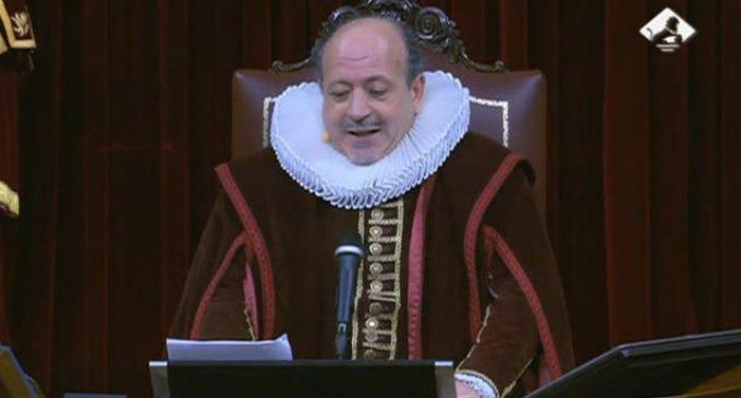 Hacia la XII Legislatura