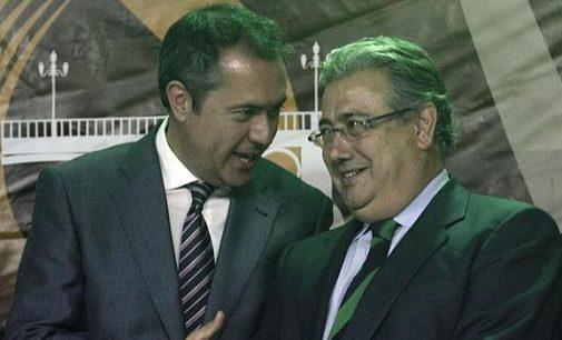 """Comida VIP de Ausbanc en Sevilla invitando """"solo a los buenos"""""""